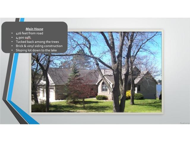 5959 Cedar Lake Road, OSCODA TWP, MI 48750 (#217028615) :: RE/MAX Classic
