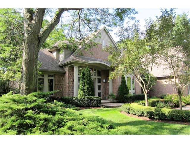 23575 Shagwood Drive, Bingham Farms Vlg, MI 48025 (#217041210) :: Simon Thomas Homes