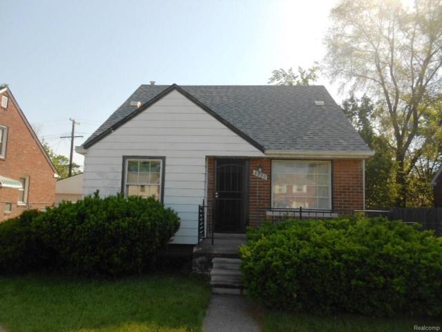 6000 Cadieux Road, Detroit, MI 48224 (#217043639) :: RE/MAX Classic