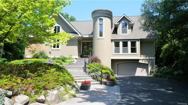 3131 Bay Shore Drive, Orchard Lake, MI 48324 (#217062739) :: Simon Thomas Homes
