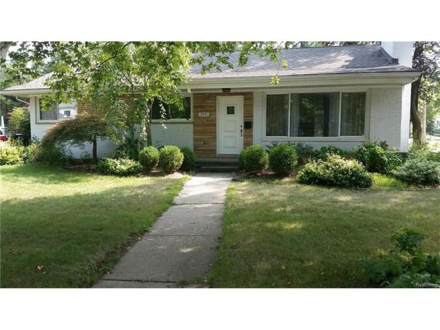 17471 Fourteen Mile, Beverly Hills Vlg, MI 48025 (#217070434) :: RE/MAX Vision