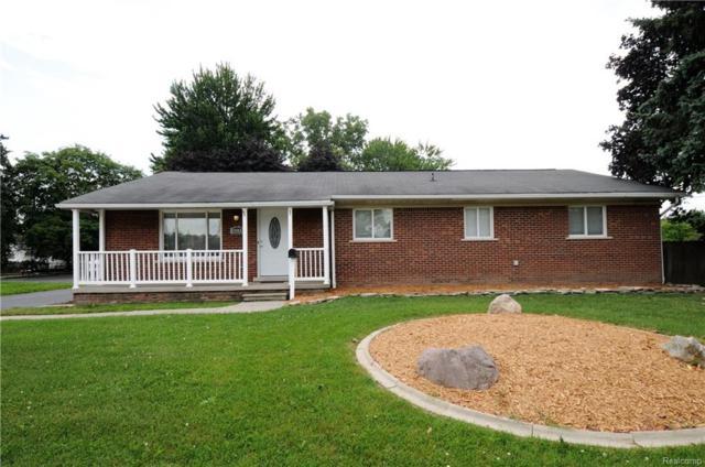 18800 E 13 MILE Road, Roseville, MI 48066 (#217073715) :: Simon Thomas Homes