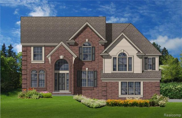 6438 Mission, West Bloomfield Twp, MI 48324 (MLS #216025594) :: The Toth Team