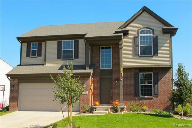 43413 Dorchester, Van Buren Twp, MI 48111 (#217012919) :: Real Estate For A CAUSE
