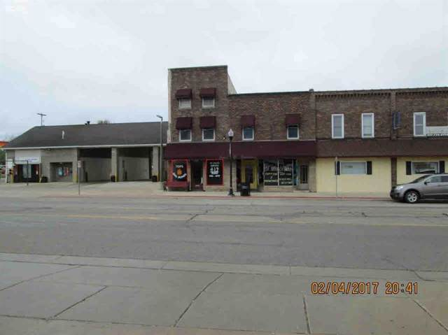 111 N Shiawassee Street, Corunna, MI 48817 (#5021289782) :: Alan Brown Group