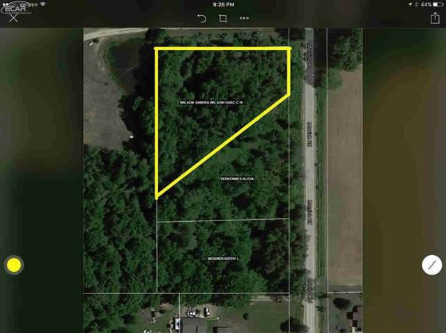 9441 Morrish Rd Road, Montrose Twp, MI 48457 (#5021300719) :: Real Estate For A CAUSE