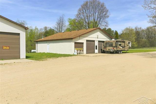 4930 East Townline Lake Road, HAYES TWP, MI 48625 (#61031334743) :: GK Real Estate Team