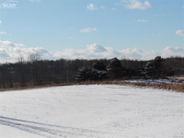 0 M-52, Perry Twp, MI 48872 (MLS #50100000195) :: The Toth Team