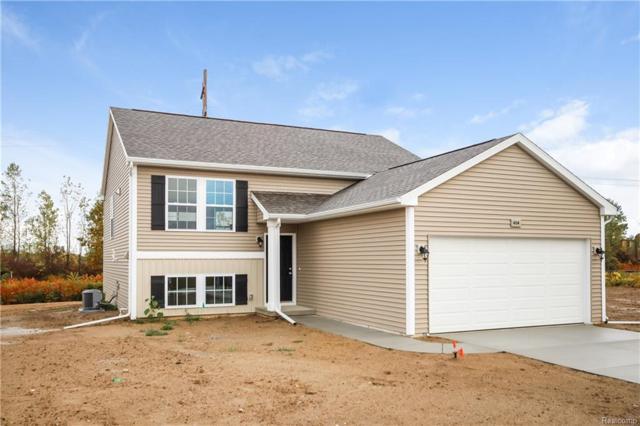 404 Saddlebrook Drive, Linden, MI 48451 (#218001623) :: Duneske Real Estate Advisors
