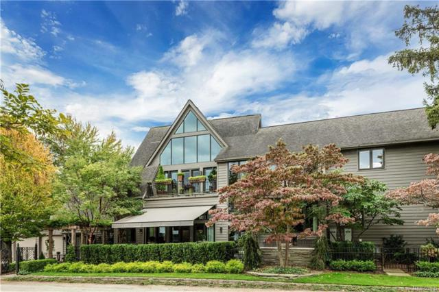 388 Greenwood Street, Birmingham, MI 48009 (#218008117) :: Duneske Real Estate Advisors