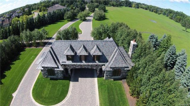 2708 Turtle Ridge, Bloomfield Twp, MI 48302 (#218012206) :: The Buckley Jolley Real Estate Team