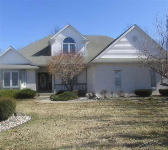 5044 Loganberry Dr., Saginaw Twp, MI 48603 (#61031342594) :: Duneske Real Estate Advisors