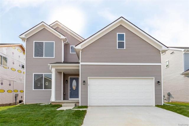 313 Beaver Run, Holly Twp, MI 48442 (MLS #218024782) :: The Toth Team