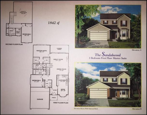 5149 Sandalwood, Grand Blanc Twp, MI 48439 (#50100001379) :: The Buckley Jolley Real Estate Team