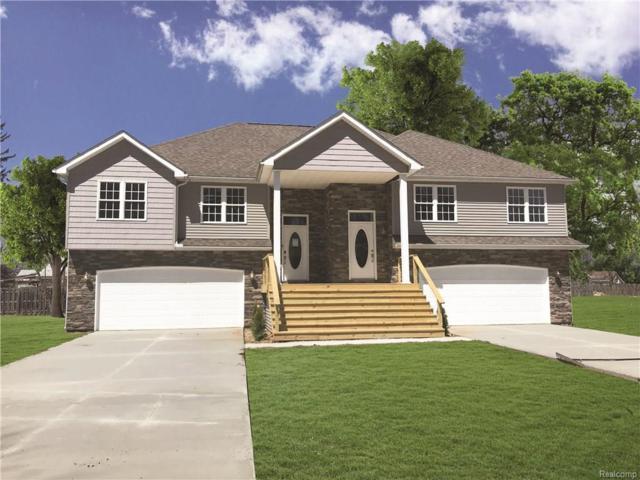 115 Whispering Pines Drive, Fenton, MI 48430 (#218029875) :: Duneske Real Estate Advisors