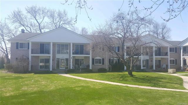 13940 Camelot Drive #87, Sterling Heights, MI 48312 (#218036057) :: Duneske Real Estate Advisors
