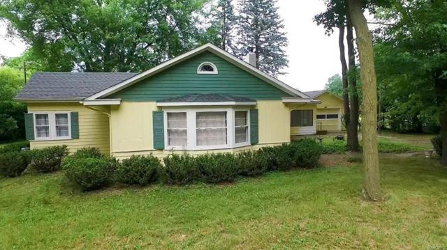 5004 Macon Road, Tecumseh, MI 49286 (#543256339) :: The Buckley Jolley Real Estate Team