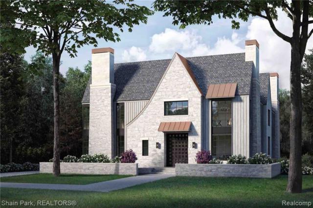 185 Linden Road, Birmingham, MI 48009 (#218041019) :: The Buckley Jolley Real Estate Team