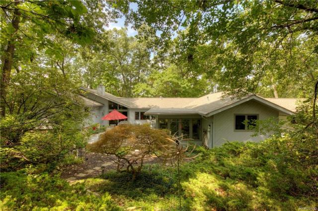5745 N Livernois Road, Oakland Twp, MI 48306 (#218044874) :: RE/MAX Classic
