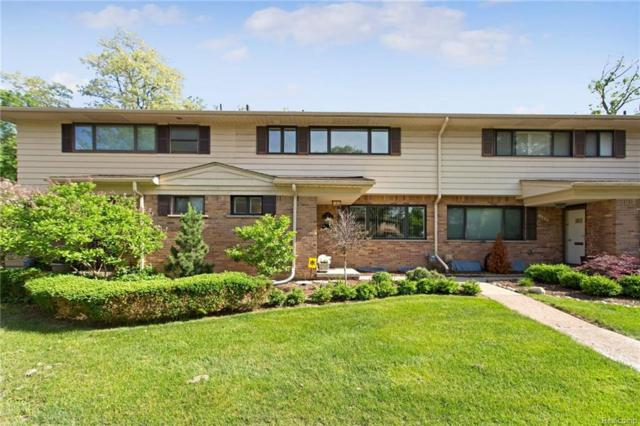 102 E Hickory Grove Road, Bloomfield Hills, MI 48304 (#218047895) :: RE/MAX Classic
