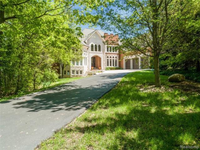 5573 Middlebelt Road, West Bloomfield Twp, MI 48323 (#218048706) :: Springview Realty