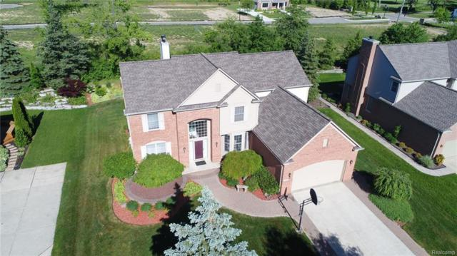 4546 Middledale Road S, West Bloomfield Twp, MI 48323 (#218049393) :: RE/MAX Classic