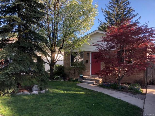 7287 Henry, Center Line, MI 48015 (#218056366) :: RE/MAX Classic