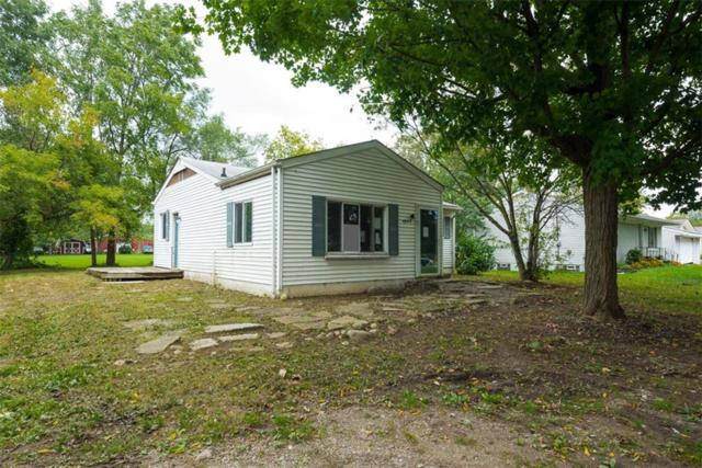 4909 White Lake Road, White Lake Twp, MI 48383 (#218057534) :: RE/MAX Classic