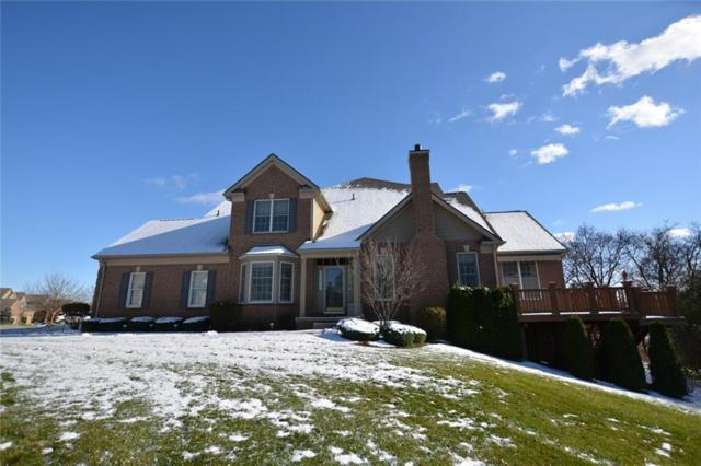 45023 Broadmoor Circle S, Northville Twp, MI 48168 (#218059056) :: RE/MAX Classic