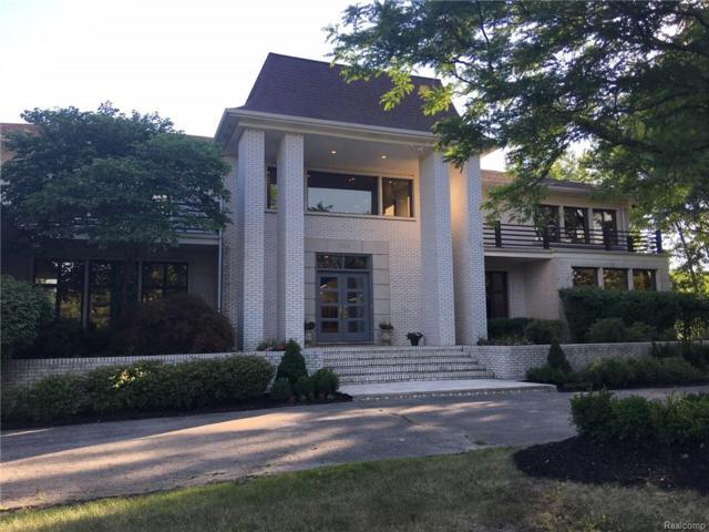 1745 Morningside Way, Bloomfield Twp, MI 48302 (#218061603) :: RE/MAX Classic