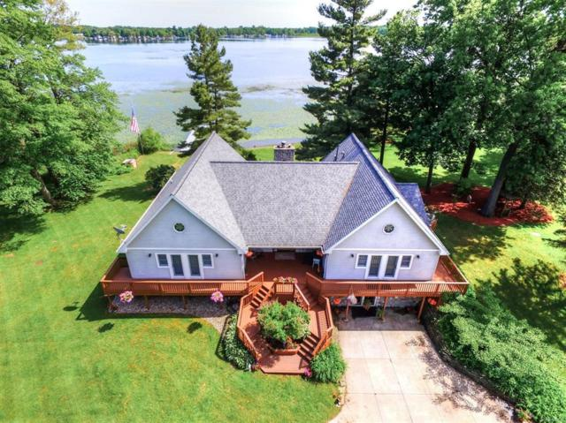 399 Goose Lake Road, Leoni, MI 49240 (#543258336) :: Duneske Real Estate Advisors