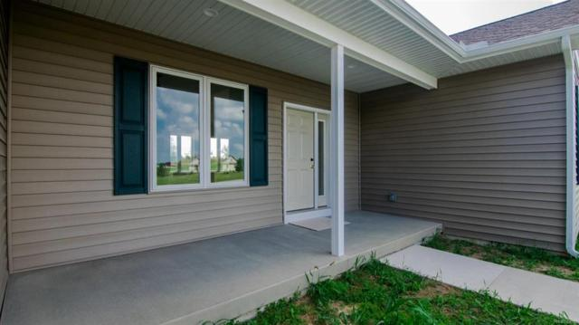 2201 Southway Drive, Grass Lake, MI 49240 (#543258436) :: The Buckley Jolley Real Estate Team