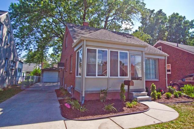 22508 Gaukler Street, Saint Clair Shores, MI 48080 (#218064988) :: RE/MAX Classic