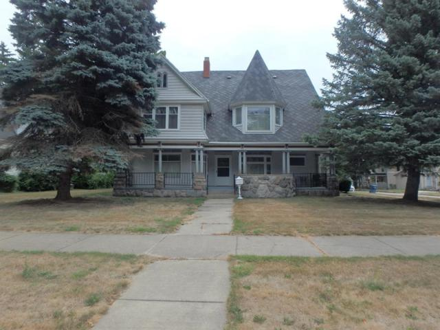 304 N Cochran Avenue, Charlotte, MI 48813 (#630000228388) :: The Alex Nugent Team | Real Estate One