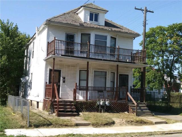 9405 Navarre Street, Detroit, MI 48214 (MLS #218084897) :: The Toth Team