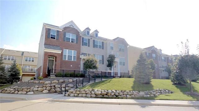 44492 Gwinnett Loop, Novi, MI 48377 (#218090966) :: Duneske Real Estate Advisors