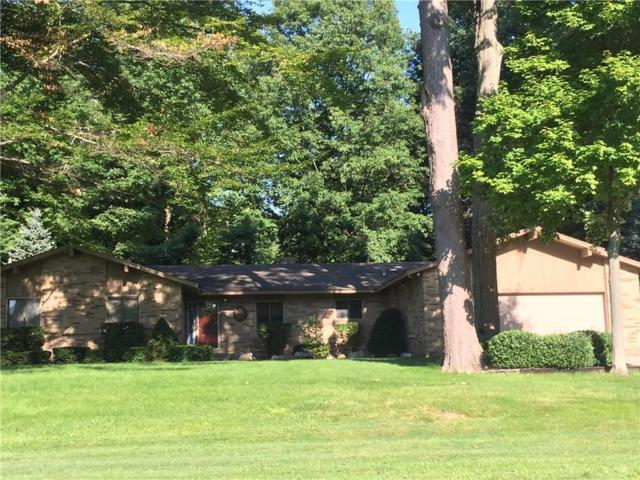 3411 Timberline Drive Drive, Clyde Twp, MI 48049 (#218092430) :: RE/MAX Classic