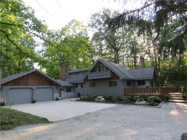 5735 Shoefelt Road, Clyde Twp, MI 48049 (#218092842) :: The Buckley Jolley Real Estate Team