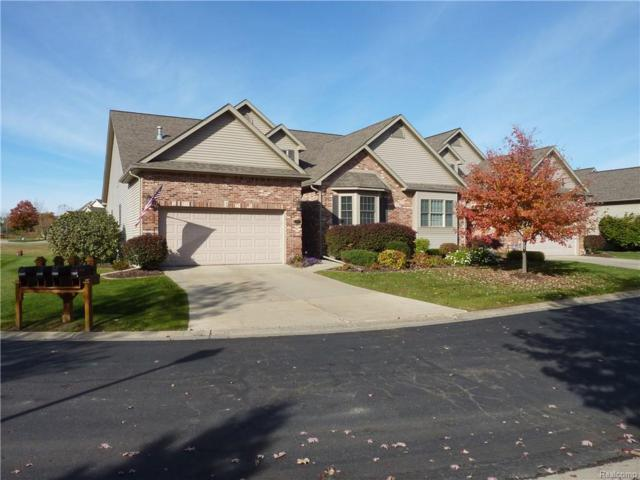 3110 Harbor Pointe Circle, Fenton Twp, MI 48430 (#218092849) :: RE/MAX Classic