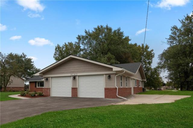 9165 Steephollow Drive, White Lake Twp, MI 48386 (#218094216) :: RE/MAX Classic