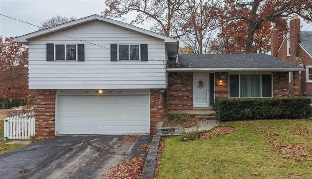 4332 Lanette Drive, Waterford Twp, MI 48328 (#218095659) :: RE/MAX Classic