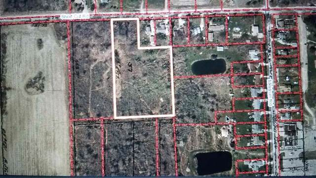 000 Short Cut Rd, Ira Twp, MI 48023 (#58031361521) :: Real Estate For A CAUSE