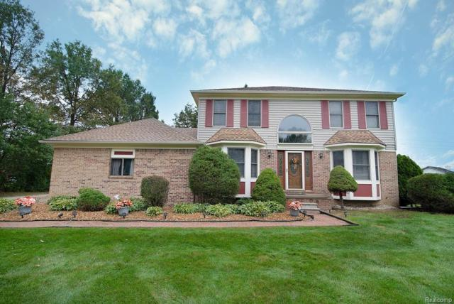 32909 West Road, Huron Twp, MI 48164 (#218097300) :: The Buckley Jolley Real Estate Team