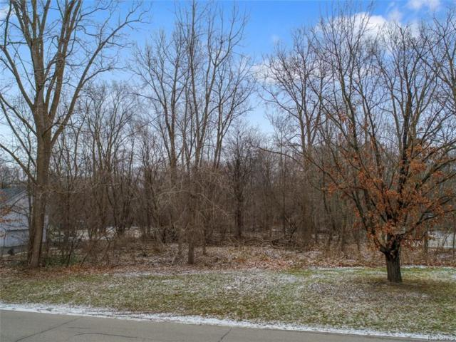 0000 Parview, Independence Twp, MI 48348 (#218097482) :: The Buckley Jolley Real Estate Team