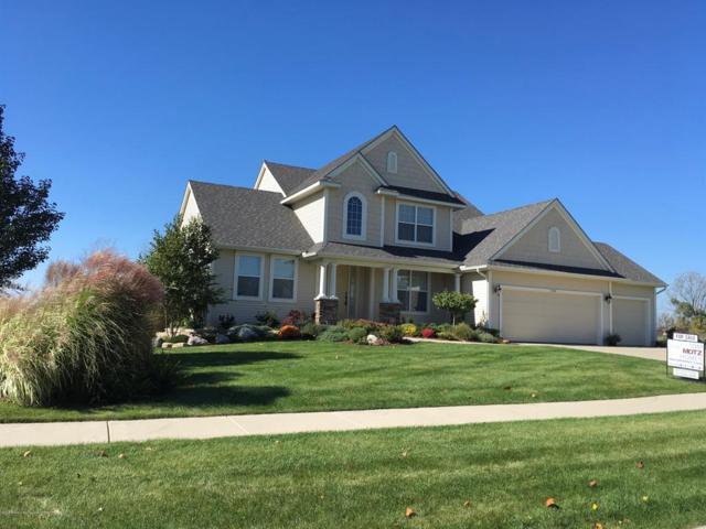 11720 Murano Drive, Dewitt Twp, MI 48820 (#630000231197) :: Duneske Real Estate Advisors
