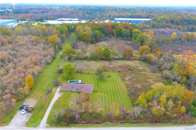 10229 N Holly Road, Grand Blanc Twp, MI 48442 (#218104305) :: Duneske Real Estate Advisors