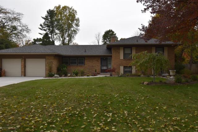 4675 Ottawa Drive, Meridian Charter Twp, MI 48864 (#630000231627) :: Duneske Real Estate Advisors