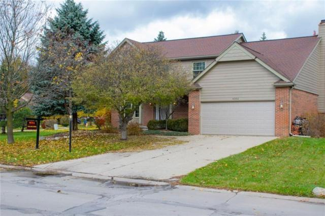 6302 Golf View Drive N, Independence Twp, MI 48346 (#218106409) :: RE/MAX Classic