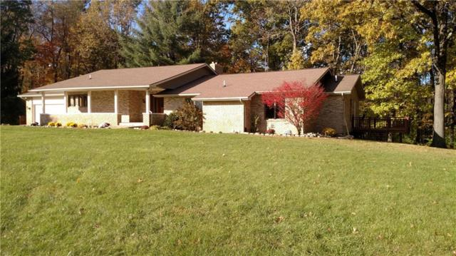 260 Pine Bluff Drive East E, Lapeer Twp, MI 48455 (#218106612) :: The Buckley Jolley Real Estate Team