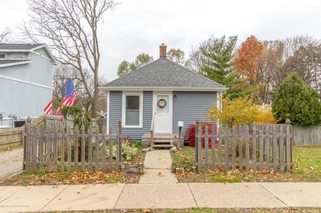 619 N Hagadorn Road, East Lansing, MI 48823 (#630000231891) :: Duneske Real Estate Advisors